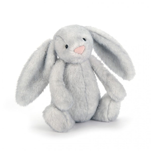 Jellycat Bashful Birch Bunny Small - Liquorice Kids