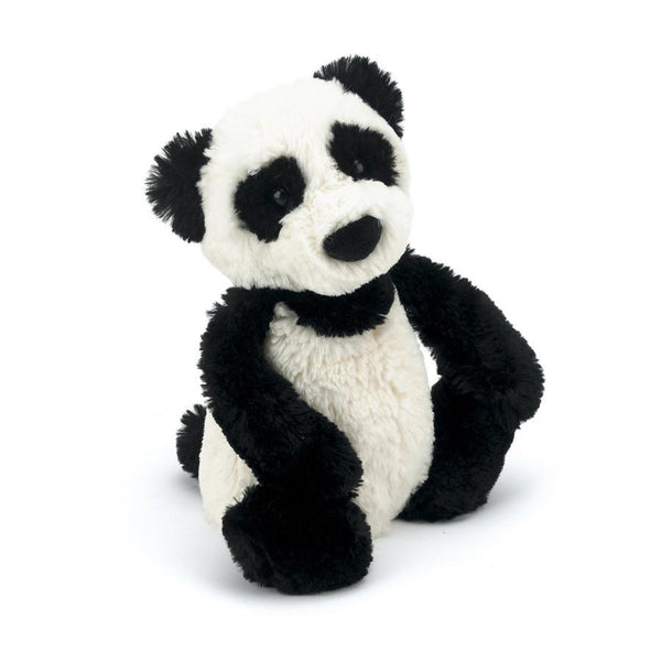 Jellycat Bashful Panda Small - Liquorice Kids
