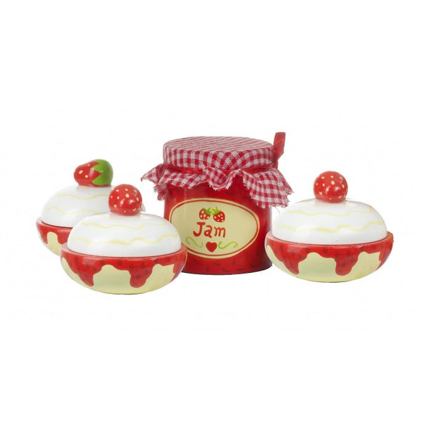 Orange Tree Farm Kitchen Scones & Jam Set