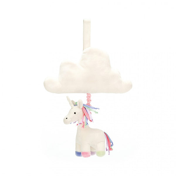 Jellycat Lollopylou Musical Pull