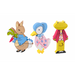 Orange Tree Peter Rabbit Puzzle Set