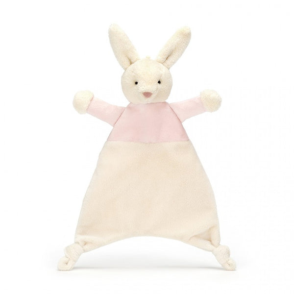 Jellycat Star Bunny Pink Soother