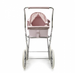 Bebelux 'Sweet Love' Pink Doll's Pram