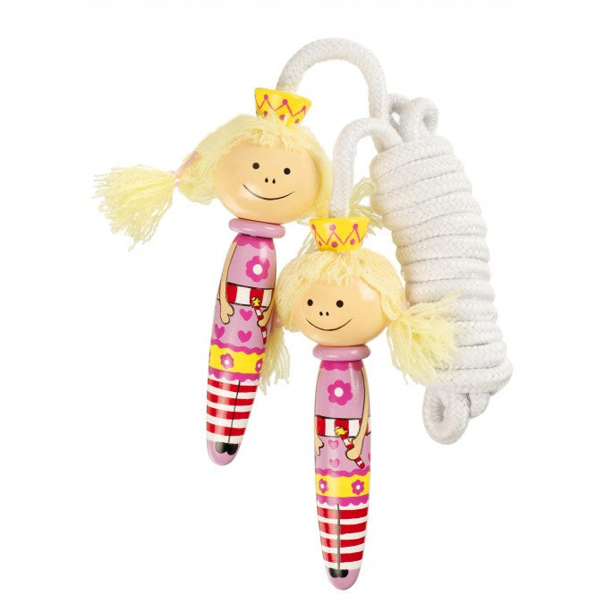 Orange Tree Mimi Fairy Skipping Rope