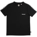 SS20 Timberland Boys Black Branded T-Shirt