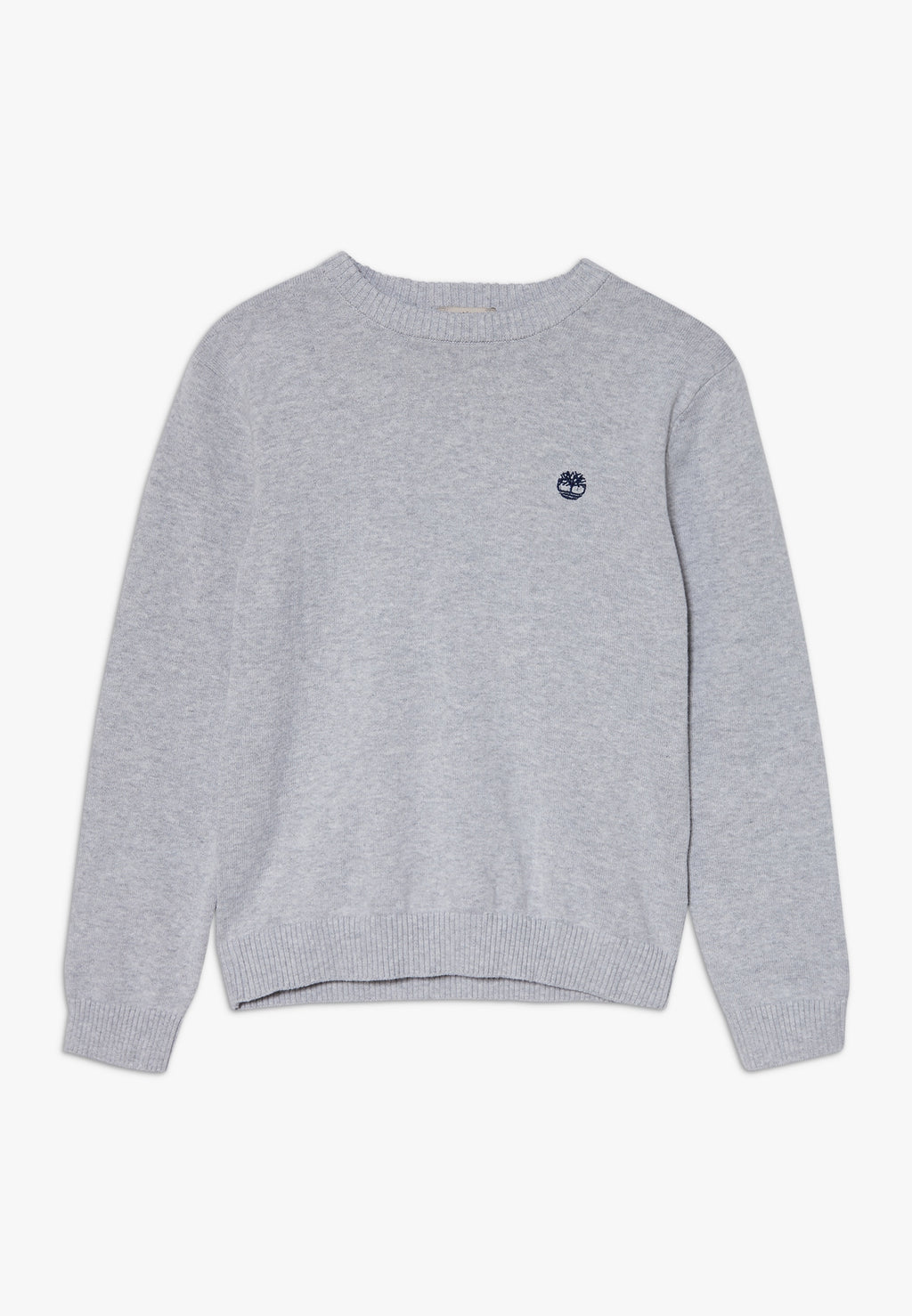SS20 Timberland Boys Grey Knitted Jumper