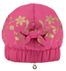 Pre-Order AW18 A*Dee Girls Ally Pink Priness & Gold Leaf Hat