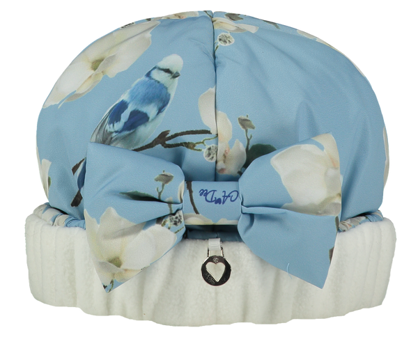 AW18 A*Dee Girls Ally Powder Bluebird Hat