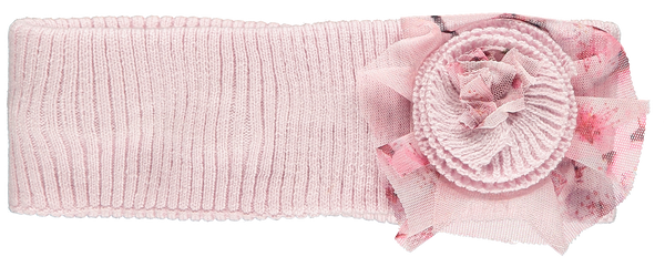 AW19 A Dee Girls Alice Blossom Pink Headband