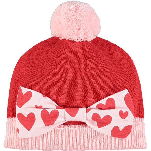 PRE-ORDER AW20 A Dee Girls Eileen Queen Of Hearts Hat