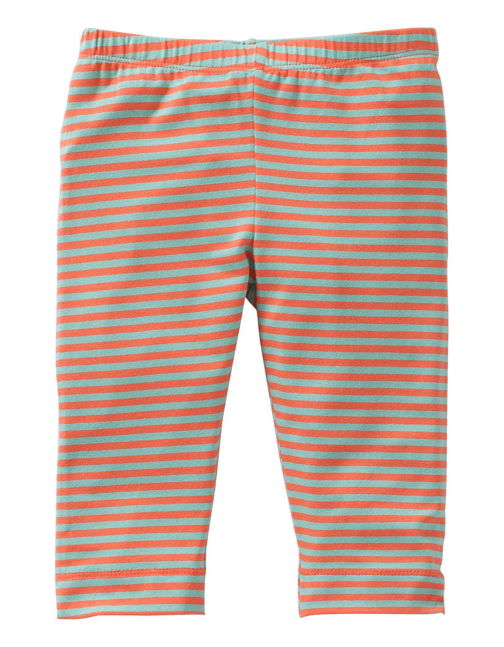 SS16 Oilily Girls Tuppy Capri Leggings 19 Striped