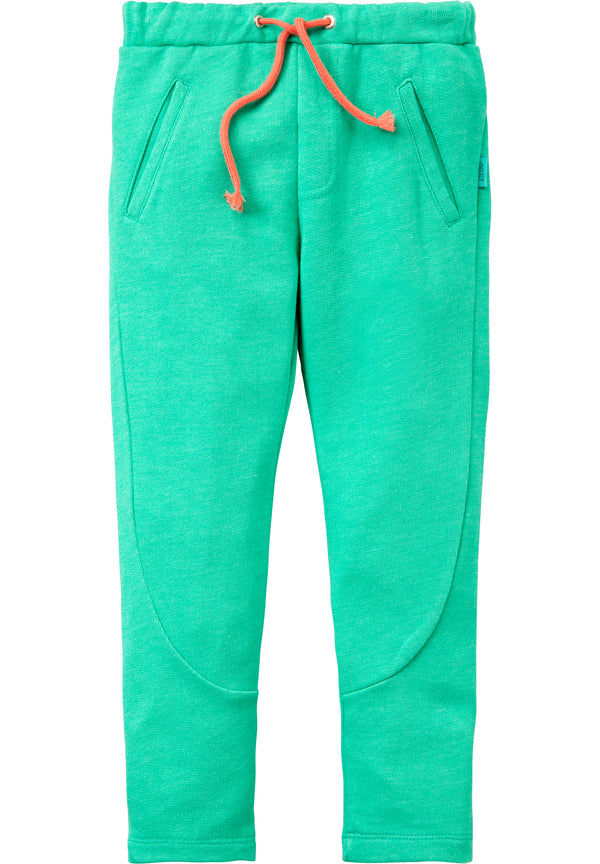 SS18 Oilily Horizon Sweat Pants 62 Turquoise