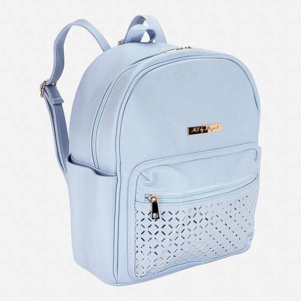 Mayoral Baby Blue Backpack. 19412