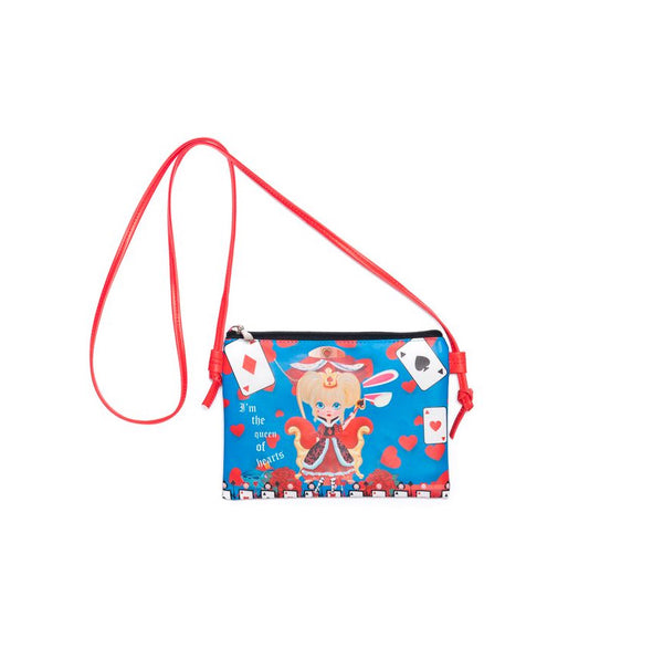 AW20 Rosalita Chiquitina Queen Of Hearts Bag
