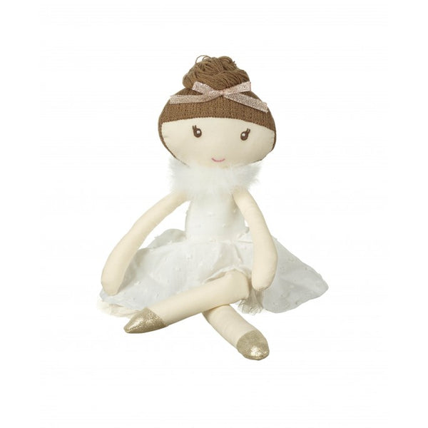 Orange Tree Lily Doll (Small)