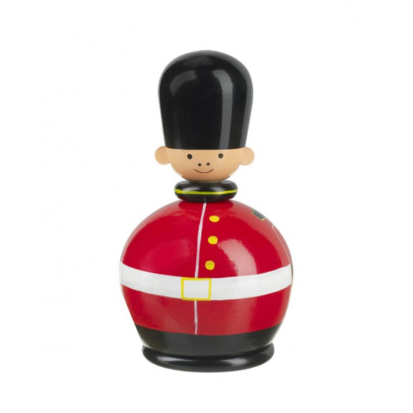 Orange Tree Soldier Money Box