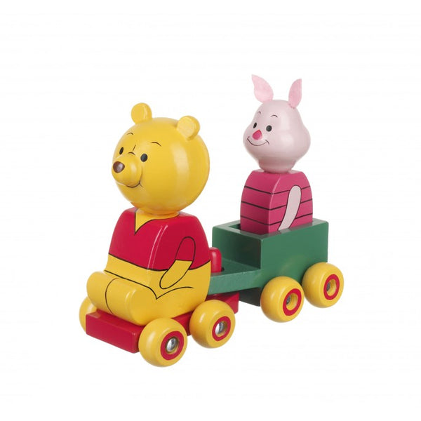 Orange Tree Winnie The Pooh & Piglet Cart