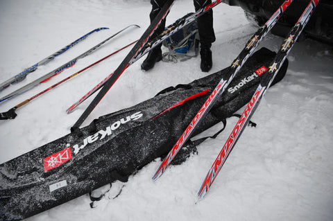 cross-country ski bag
