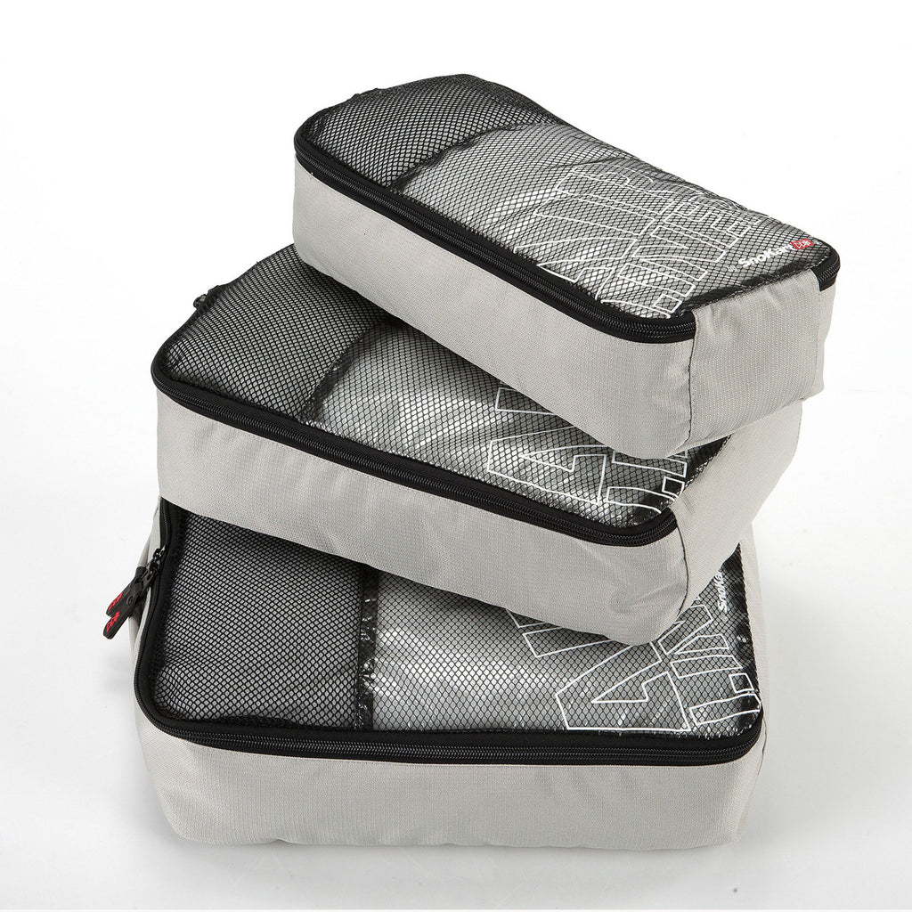 SnoKart Airliner Packing Cubes  Airliner