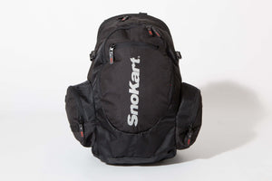 Ski backpack