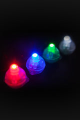 5 LED light-up balls