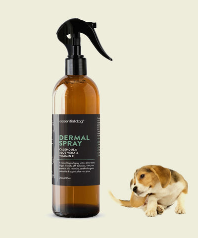 Dermal Scratch Spray 250ml