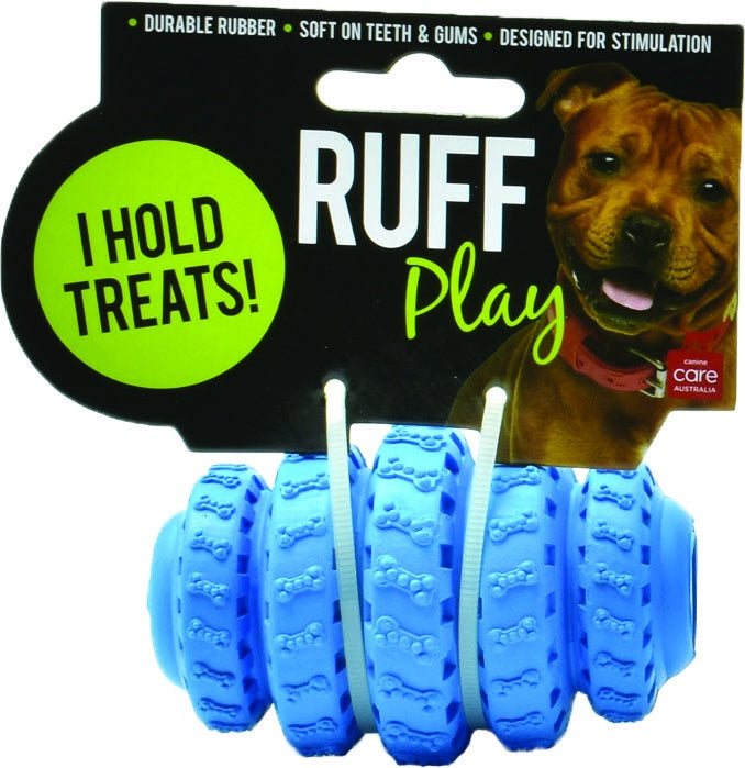 Ruff Play Tyre Treat Roller
