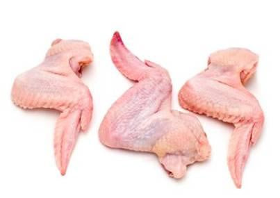 Free-Range & Grass Pastured Wings 1kg (local store pick-up only)