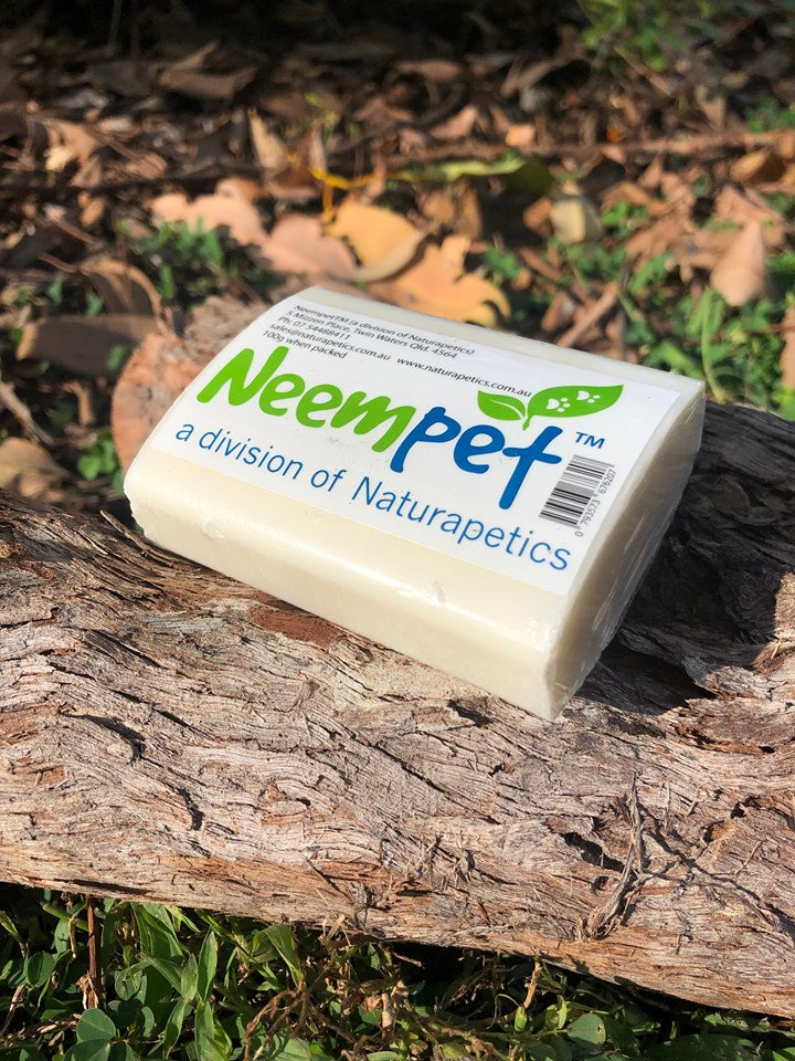 Neempet Pet Soap 100g