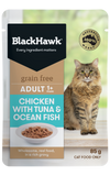 BlackHawk Cat GF Wet Pouches 85g