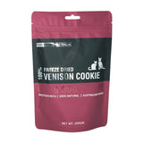 Freeze Dry Australia Venison Cookies 100g
