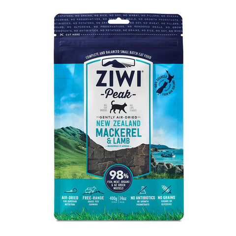 Ziwipeak 'Daily Cat' Air-Dried Cat Food