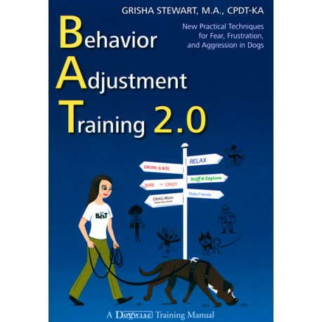 BAT Behaviour Adjustment Training 2.0