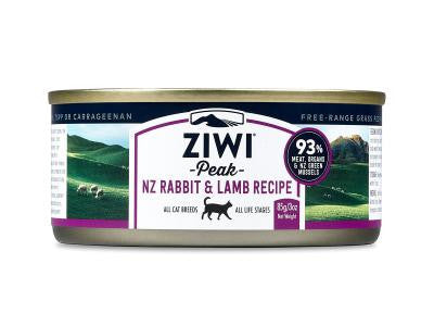 Ziwipeak Moist Cat Food