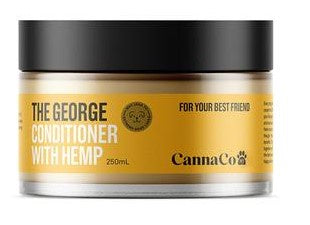 The George Conditioner with Hemp 250ml
