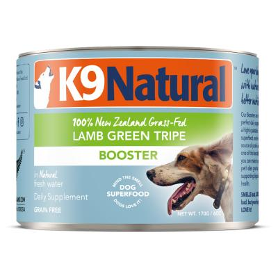 K9 Natural Lamb Green Tripe Canned