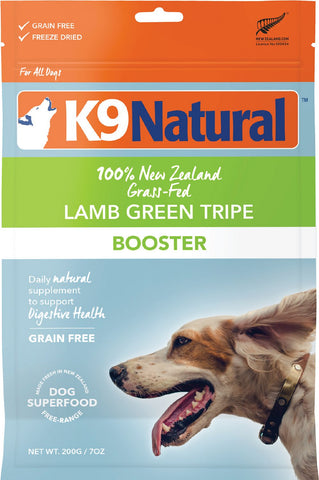 K9 Natural Tripe Booster