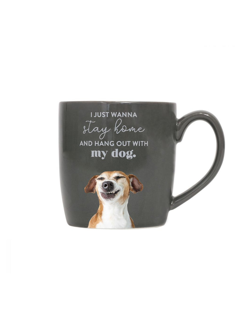 Playful Pet Mugs