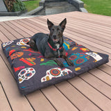 Indie Boho Pet Bed XXL