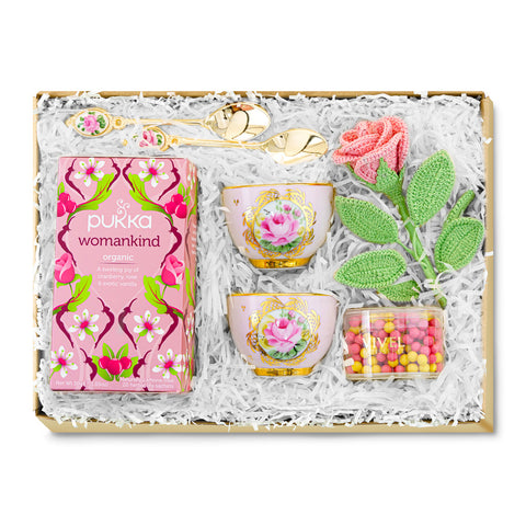 Womanking Box - Gifts For Her