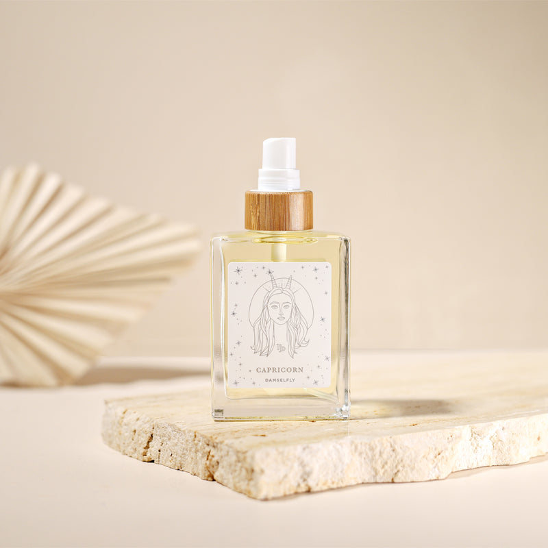 Capricorn - Body Oil