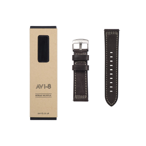 AVI-8 AV-STRAP20-L04 Watch Strap