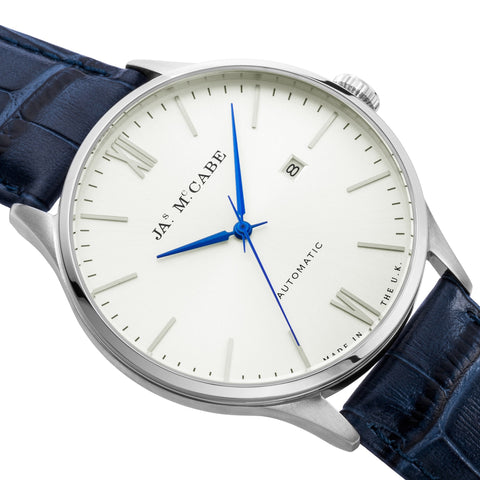 James McCabe JM-1025-05 London Automatic Watch