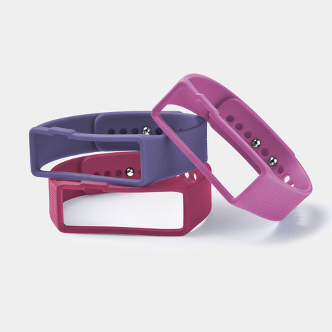 nuband NUBAND ACTIV+ Interchangeable Strap Set3