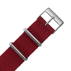 Spinnaker SPINNAKER Mens CAPRI Automatic Watch with Nato Strap SP-5047-02