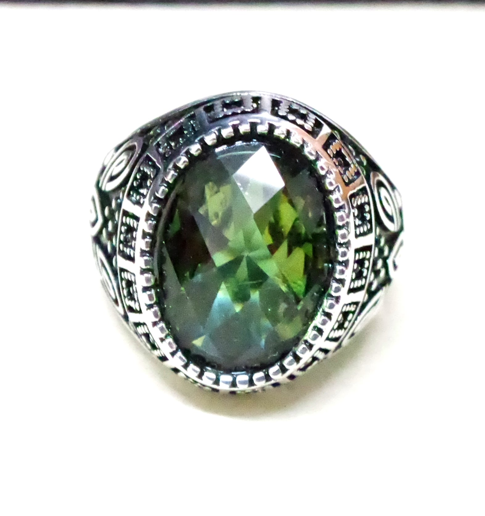 rings s ambience tsavorite jewelry wedding a platinum ring diamond rare danuta collections