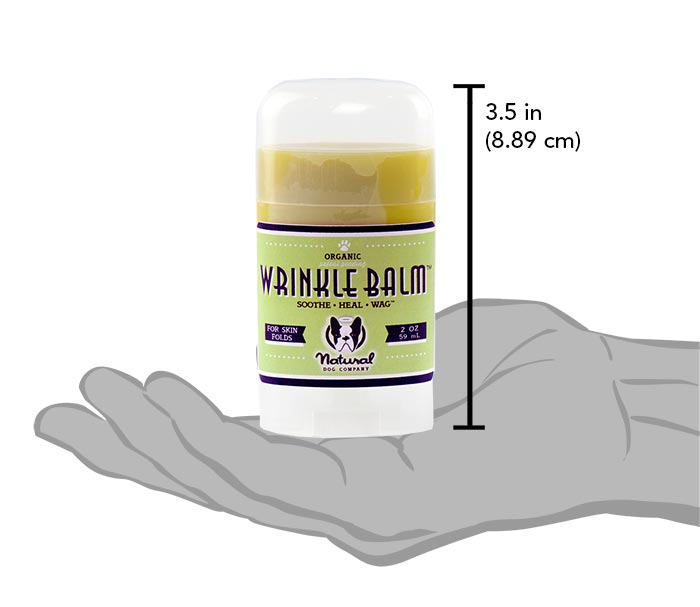 Wrinkle Balm fra Natural Dog Company