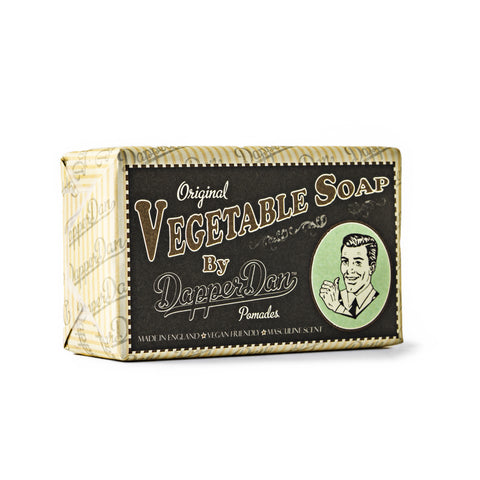 Original Vegetable Soap