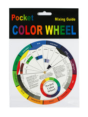 The Colour Wheel Company Artists' Mini Colour Wheel 132mm