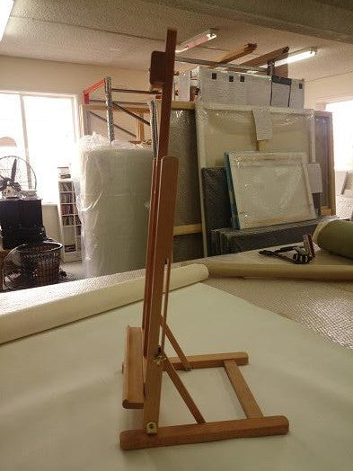 Large Table Top Easel